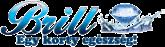 Brill ásványvíz Logo
